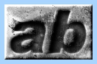 Engraved Steel Text Effect 022