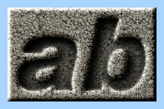 Engraved Stone Text Effect 010