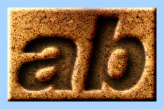 Engraved Stone Text Effect 018