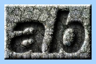 Engraved Stone Text Effect 020