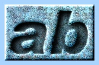 Engraved Stone Text Effect 029