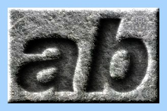 Engraved Stone Text Effect 034