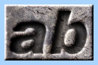 Engraved Stone Text Effect 041