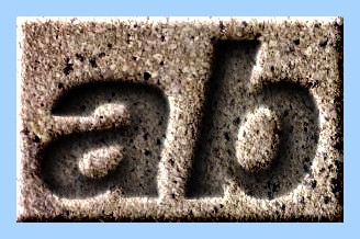 Engraved Stone Text Effect 042