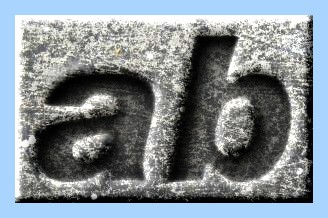 Engraved Stone Text Effect 044