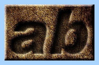 Engraved Stone Text Effect 055