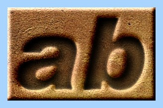 Engraved Stone Text Effect 057