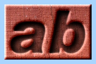 Engraved Wood Text Effect 008