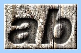 Engraved Wood Text Effect 009