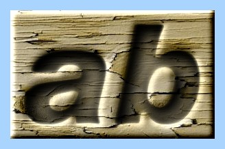 Engraved Wood Text Effect 017