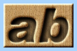 Engraved Wood Text Effect 022