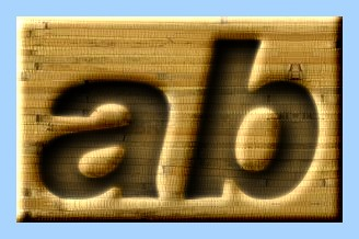 Engraved Wood Text Effect 024