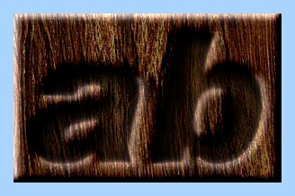 Engraved Wood Text Effect 039