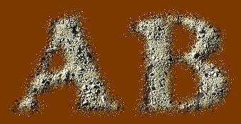 Sand Text Effect Generated Online