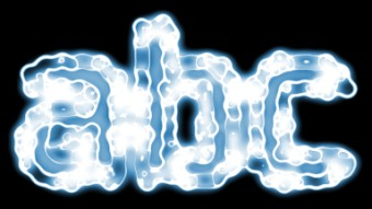 Blizzard Ice Text Logo Generator
